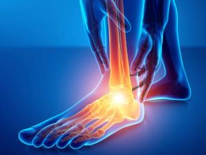 Goede Handen voetreflextherapie